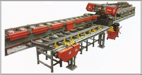 TS12B Bar Machine